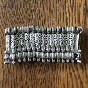 Chunky bracelet from Spain